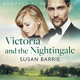 Cover for Victoria and the Nightingale