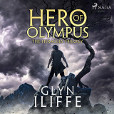 Cover for Hero of Olympus