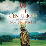 Cover for The Centurions