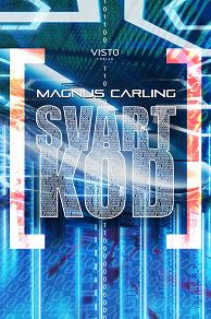 Cover for  Svart kod