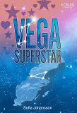 Cover for Vega Superstar