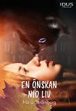 Cover for  En önskan, nio liv