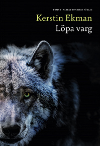 Cover for Löpa varg