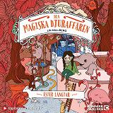 Cover for Ester längtar