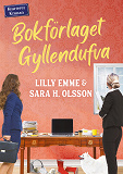Cover for Bokförlaget Gyllendufva