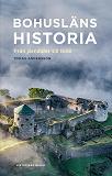 Cover for Bohusläns historia