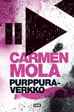Cover for Purppuraverkko