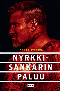 Cover for Nyrkkisankarin paluu