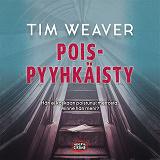 Cover for Poispyyhkäisty