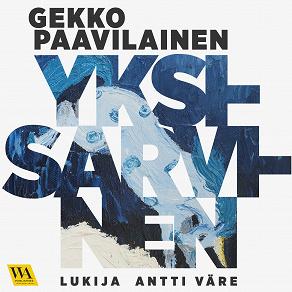 Cover for Yksisarvinen
