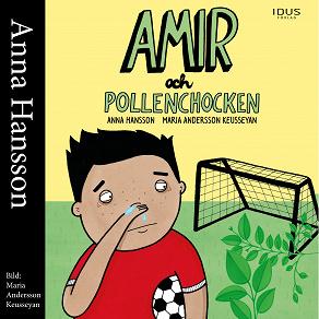 Cover for Amir och pollenchocken