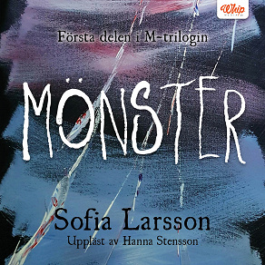 Cover for Mönster