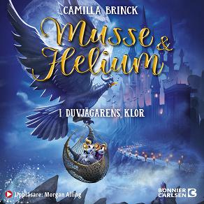 Cover for Musse & Helium. I duvjägarnas klor