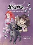 Cover for Spökhunden Buster 2 – Docksamlarens hus