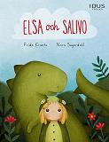 Cover for Elsa och Salivo