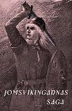 Cover for Jomsvikingarnas saga