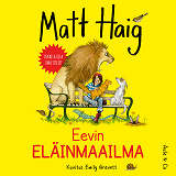 Cover for Eevin eläinmaailma