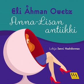 Cover for Anna-Lisan antiikki