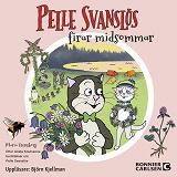Cover for Pelle Svanslös firar midsommar