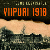 Cover for Viipuri 1918