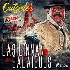Cover for Lasilinnan salaisuus