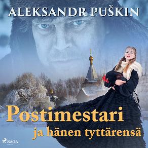 Cover for Postimestari ja hänen tyttärensä