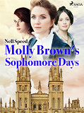 Cover for Molly Brown's Freshman Days