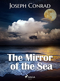 Cover for The Mirror of the Sea