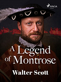Cover for A Legend of Montrose