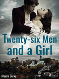 Cover for Twenty-six Men and a Girl