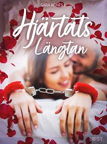 Cover for Hjärtats Längtan - erotisk novell
