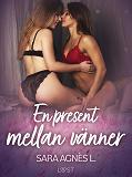 Cover for En present mellan vänner - erotisk novell