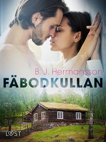 Cover for Fäbodkullan - erotisk novell