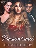 Cover for Personkemi - erotisk novell