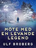 Cover for Möte med en levande legend