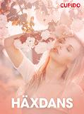 Cover for Häxdans – erotisk novell