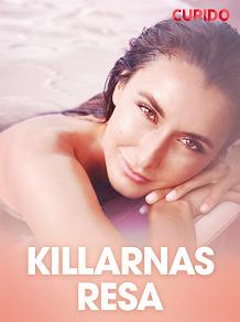 Cover for Killarnas resa – erotisk novell