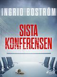 Cover for Sista konferensen