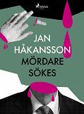 Cover for Mördare sökes