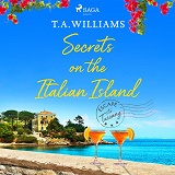 Cover for Secrets on the Italian Island