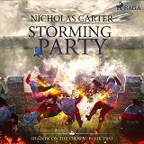 Cover for Storming Party