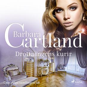 Cover for Drottningens kurir