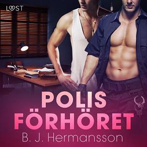 Cover for Polisförhöret - erotisk novell