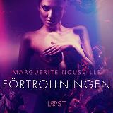 Cover for Förtrollningen - erotisk novell