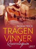 Cover for Queerlequin: Trägen vinner
