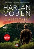 Cover for Jäljittäjä