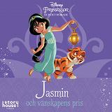 Cover for Hur det började: Jasmin och vänskapens pris
