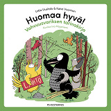 Cover for Huomaa hyvä!