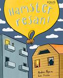 Cover for Hamsterresan!