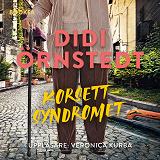 Cover for Korsettsyndromet